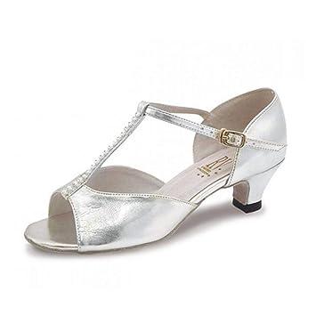 d1760a683 Roch Valley Lara Ladies Ballroom Shoe: Amazon.co.uk: Sports & Outdoors