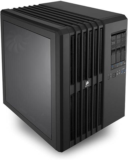 Deep学習 devbox インテルCore i9 7900X2xNVIDIAタイタン Preinstalled ubuntu16.04、cuda9、tensorflowマシン学習、Ai2xNvidia Titan V GPU MWS-X299DL.i9.64.2xTiV