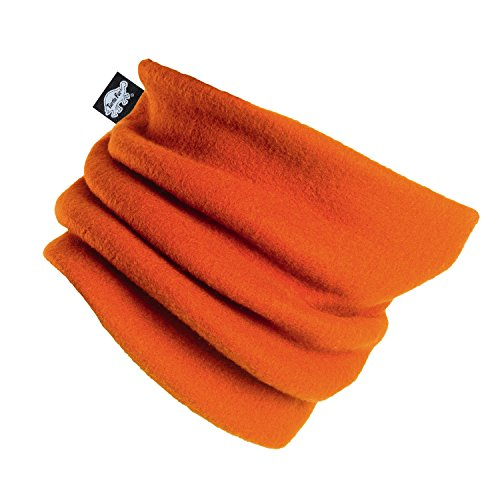 Turtle Fur Original Fleece Neck Warmer The Turtle's Neck Winter Face Mask (Dog Fleece Scarf)