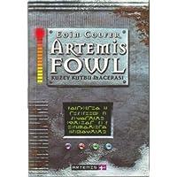 Artemis Fowl 2: Kuzey Kutbu Macerası