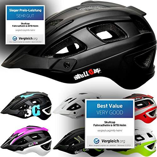 SkullCap® Cycle Helmet – Bike Helmet – Men & Women
