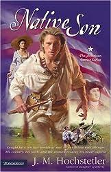 Native Son (American Patriot Series, Book 2)