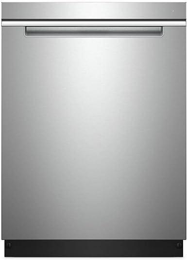 Amazon.com: Whirlpool wdta50sahz integrado Totalmente ...