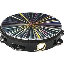 "Remo TA-4108-48 Radiant Tambourine, 8"""