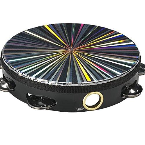 """B0002D02MG Remo TA-4108-48 Radiant Tambourine, 8"""" 51Wz5krwjVL"""