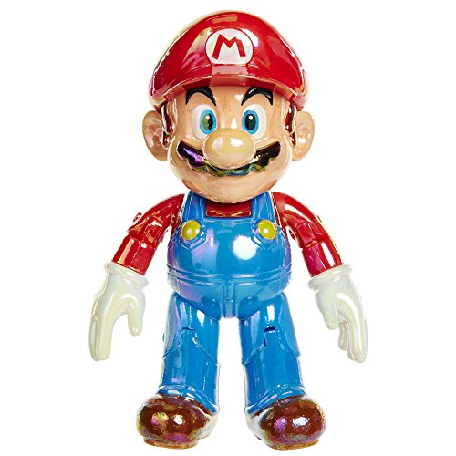 World Nintendo Accessory Action Figure