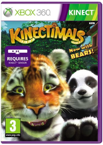 kinectimals with bears - 5