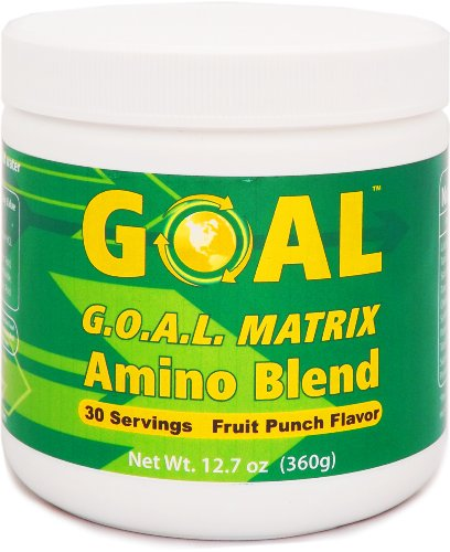 GOAL L Supplement L Ornithine Combination product image