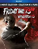 Image of Friday The 13th The Ultimate Collection [Blu-ray]