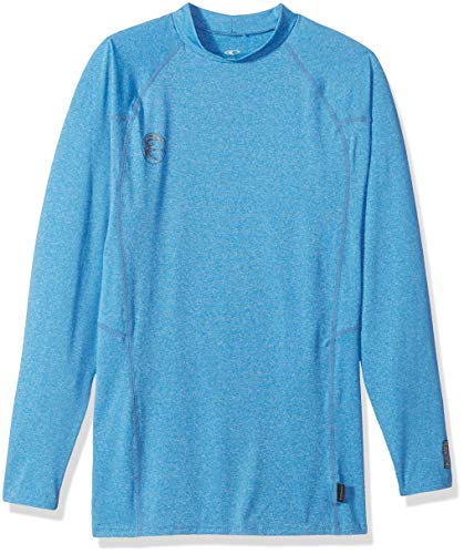 O'Neill  Men's Basic Skins UPF 50+ Long Sleeve Rash Guard