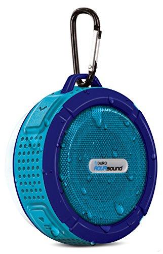 Aduro AquaSound Splash Wireless Speaker
