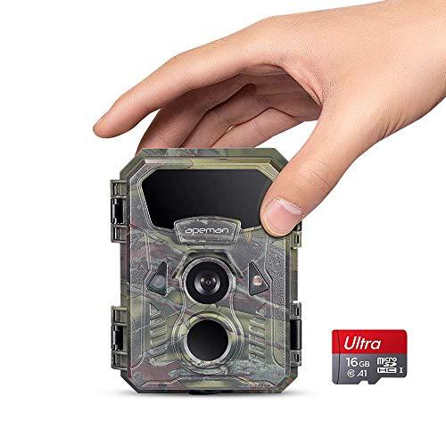 APEMAN Mini Trail Camera