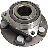 ACDelco GM Original Equipment FW381 Rear Wheel Hub and Bearing Assembly with Bolts