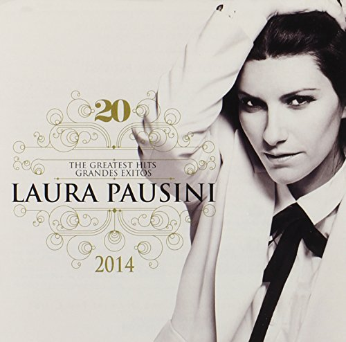 20 The Greatest Hits / Grandes Exitos 2014 by Laura Pausini (2014-11-10)