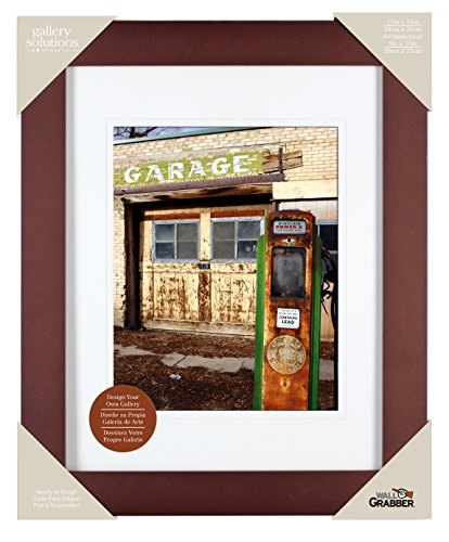 8x10 picture frame expresso - 8
