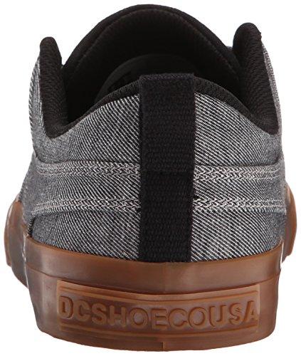 DC Männer Schuh Lynx Vulc TX SE Granit