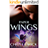Paper Wings (A BBW Billionaire Romance)