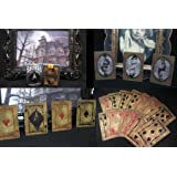 1st Run Bicycle Haunted Playing Cards by Collectable Playing Cards