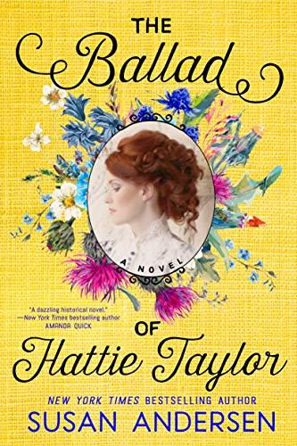 Book Cover: The Ballad of Hattie Taylor