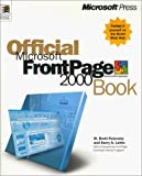 img - for Official Microsoft FrontPage 2000 Book by W Brett Polonsky (1999-05-07) book / textbook / text book
