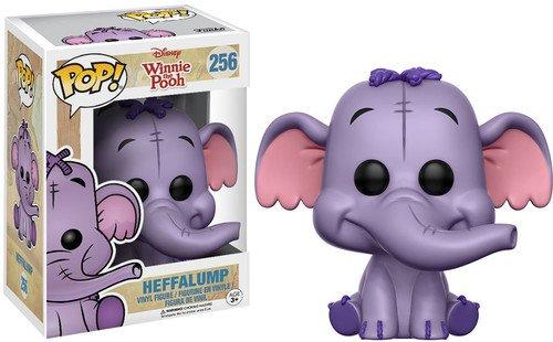 (Funko POP Disney: Winnie the Pooh Heffalump Toy, Styles May VaryFigure)