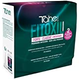 Tahe Fitoxil Pack Forte Classic Concentrado Programa Anticaída del Cabello (Champú 300 ml + Tratamiento
