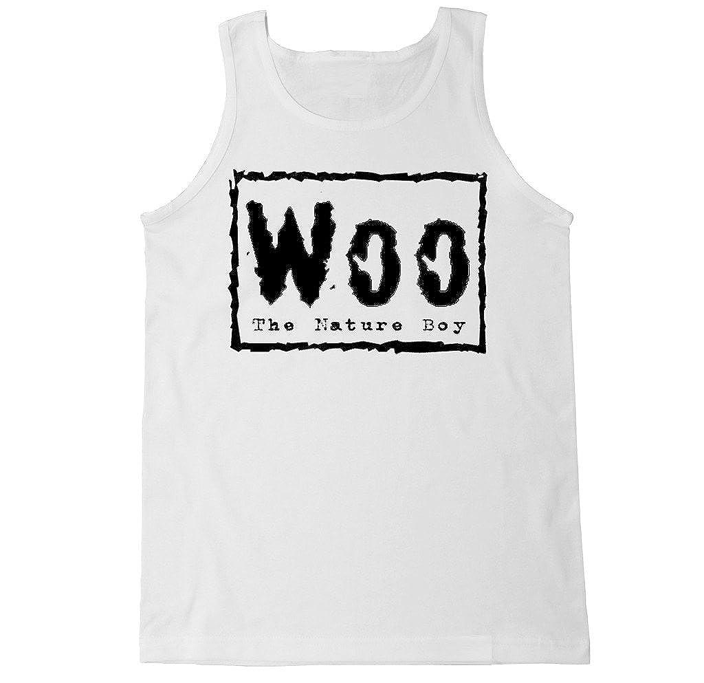 FTD Apparel Men's Woo World Order Tank Top WOOWORLDORDER-MTT-parent