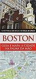 capa de Boston. Guia Visual de Bolso