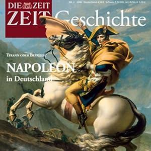 Napoleon (ZEIT Geschichte) Hörbuch