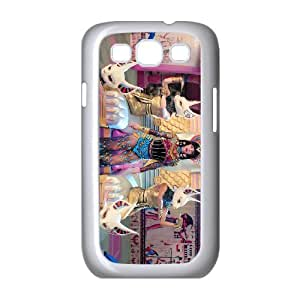 Samsung Galaxy S3 I9300 Phone Case Katy Perry NER17207