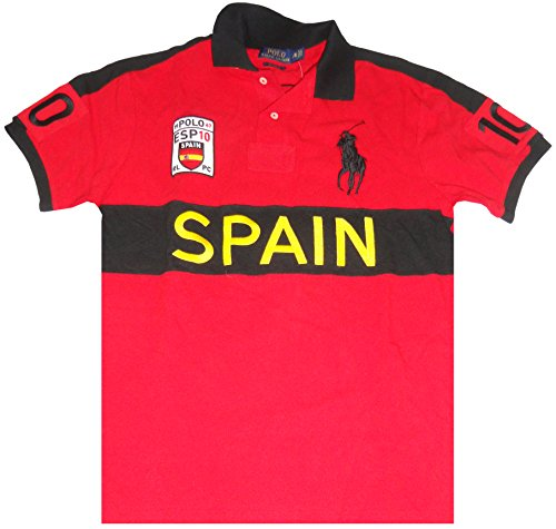 Polo Ralph Lauren Custom T Shirt product image
