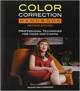 download color corection handbook