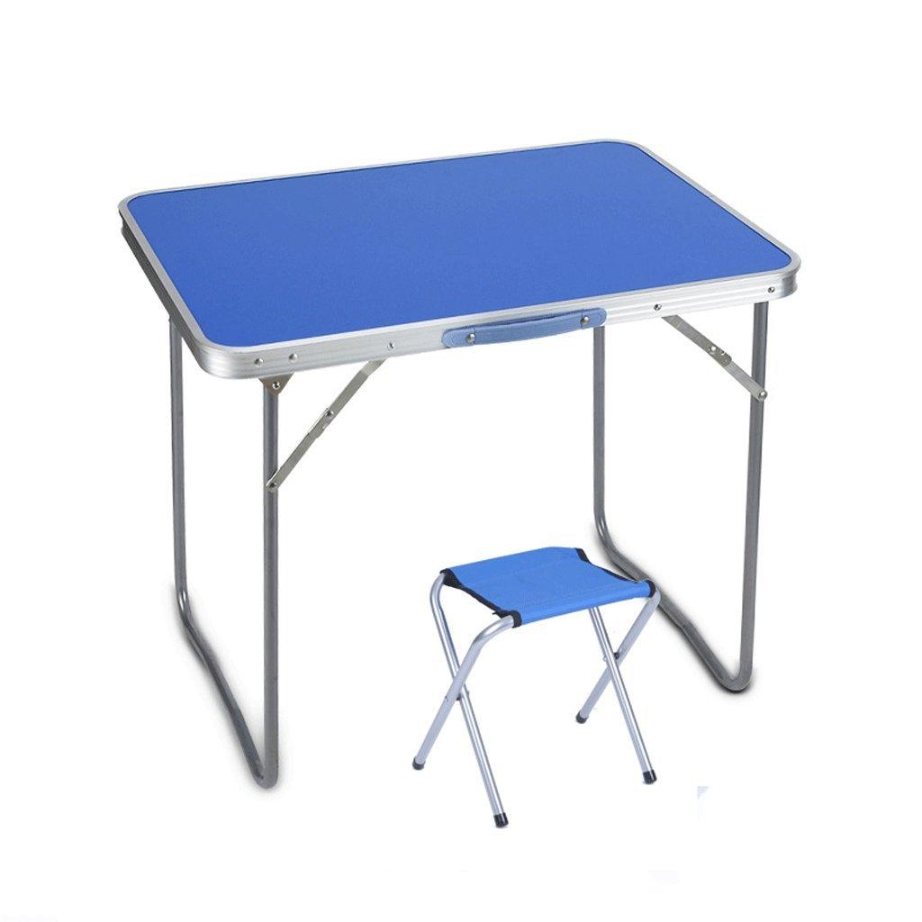 GAOLILI シンプルな学習テーブル折りたたみテーブルコンピュータデスクと椅子学生デスク屋外折りたたみデスクと椅子小物と軽い学生はうまく働く屋外テーブル (色 : 70cm*50cm*60cm, サイズ さいず : B) B07DNS5J26 B|70cm*50cm*60cm 70cm*50cm*60cm B
