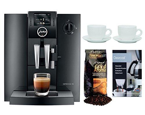 jura coffee machine f8 - 7
