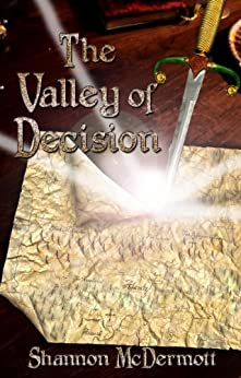 The Valley of Decision by [McDermott, Shannon]