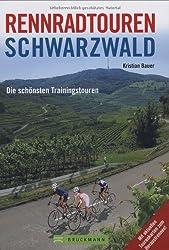 Rennradtouren Schwarzwald: Die schönsten Trainingstouren