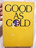 good as gold by joseph heller - GOOD AS GOLD SIGNED BY AUTHOR.