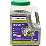 EcoTraction ET3RJ All-Natural Volcanic Mineral Ice Traction Granules, 7.7-Pound
