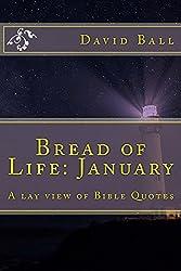 Bread of Life: January
