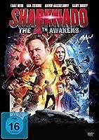 Sharknado 4 - The 4th Awakens