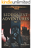 SideQuest Adventures No. 1 (The Foreworld Saga Book 1)
