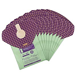 ProTeam 107374 Intercept Micro Filter Bag