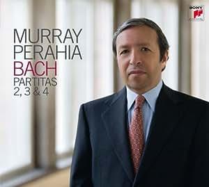 Bach: Partitas Nos. 2,3,4