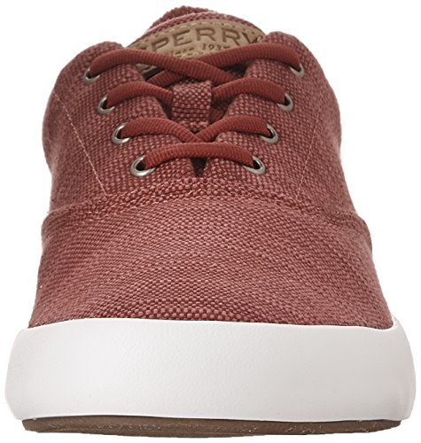 Red Top Baja Men's Sperry Fashion Wahoo Sider CVO Sneaker AOZq8