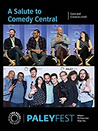 Amazon.com: A Salute to Comedy Central: Cast and Creators Live at PaleyFest LA: Nick Kroll ...