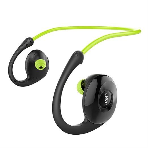 12 opinioni per Cuffie Bluetooth Sport Auricolari in Ear Microfono Incorporato V4.0 Impermeabile