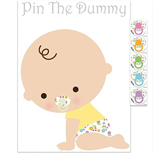 Baby Shower Games Amazon Co Uk