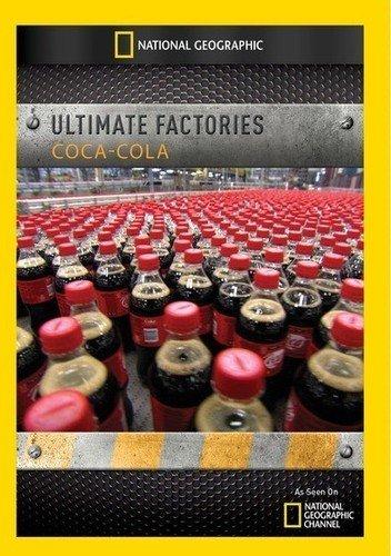 (Ultimate Factories: Coca-Cola)