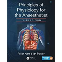 Principles of Physiology for the Anaesthetist