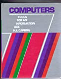Computers Tools Info Age, Capron, H. L., 0805322485